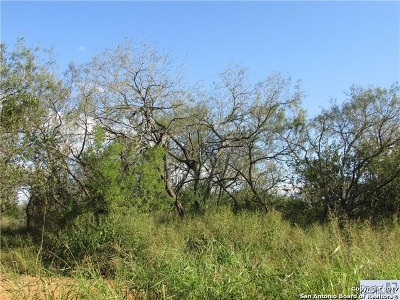 Guadalupe County Residential Lots & Land For Sale: 705 Rawhide Rd