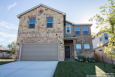 Single Family Home For Sale: 7314 Independence Way