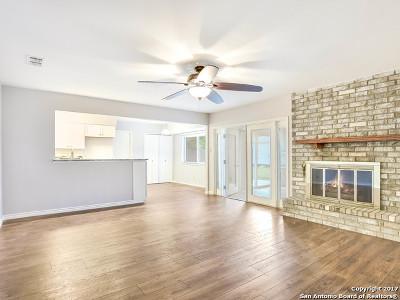 Single Family Home For Sale: 6107 Royal Pt