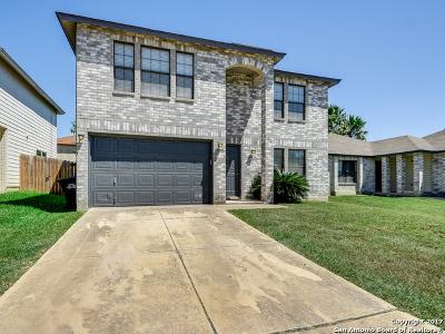 Single Family Home For Sale: 11011 Talon Run