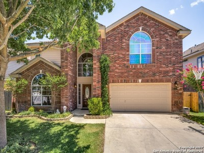 Single Family Home For Sale: 24610 Wine Rose Path
