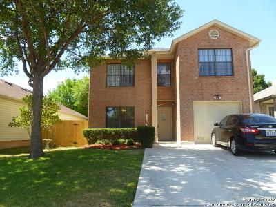 Single Family Home Price Change: 9842 Alexa Pl