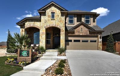 Stillwater Ranch Single Family Home Price Change: 12003 Cathedral Peak