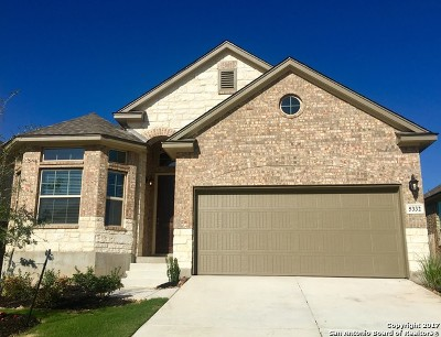 Stillwater Ranch Single Family Home For Sale: 8725 White Crown