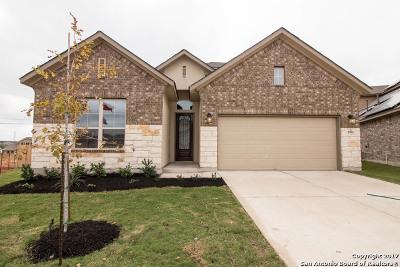 Wortham Oaks Single Family Home For Sale: 5502 Carriage Falls