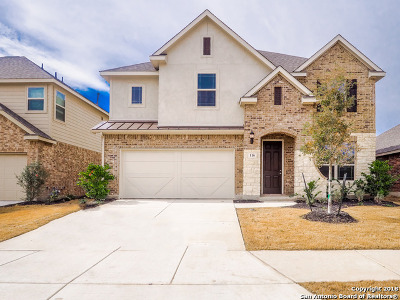 Single Family Home For Sale: 116 Vail Dr