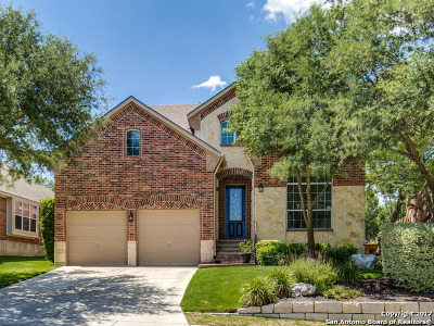 Cibolo Canyons Single Family Home For Sale: 24023 Waterhole Ln