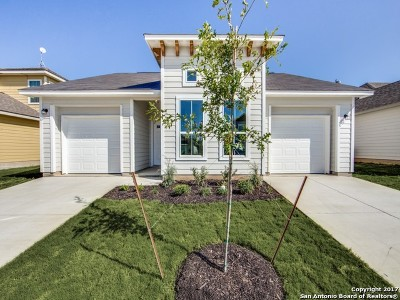 Single Family Home For Sale: 140 Lark Hill Rd