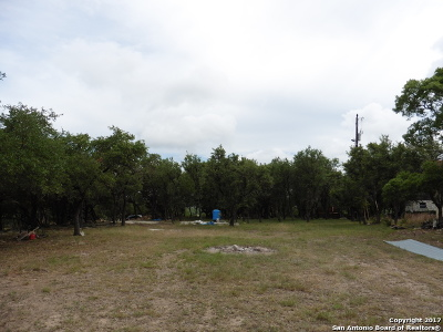 Bulverde Residential Lots & Land For Sale: 1524 Freshwater Dr
