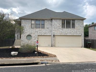 Single Family Home For Sale: 1207 Dezarae