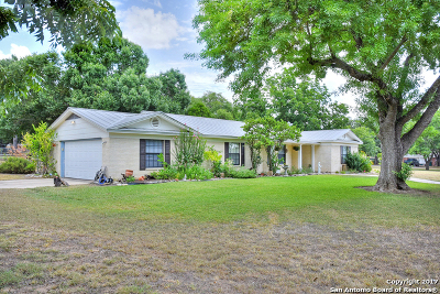 Single Family Home Price Change: 510 Fm 471