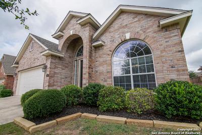 Single Family Home Price Change: 24519 Buck Creek