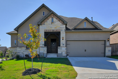 Fair Oaks Ranch Single Family Home For Sale: 9002 Gate Run