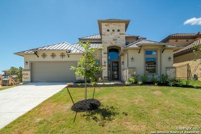 Single Family Home For Sale: 8414 Pico De Aguila