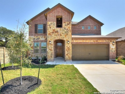 San Antonio Single Family Home Back on Market: 10718 Alys Way