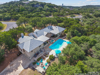 Single Family Home For Sale: 23844 Up Mountain Rd