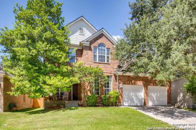 Single Family Home For Sale: 9002 Brae Ridge Dr