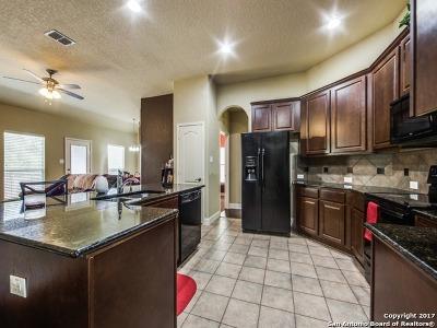 Single Family Home For Sale: 21619 Seminole Oaks