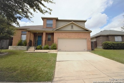 Converse TX Single Family Home For Sale: $204,000