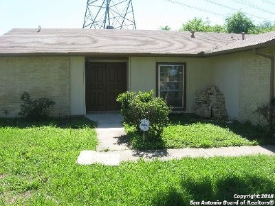 Kirby Rental For Rent: 5026 Thomas Paine Dr