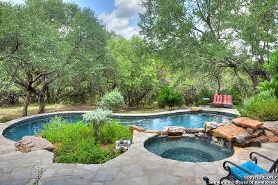 Boerne Single Family Home For Sale: 9014 Dawn Cir
