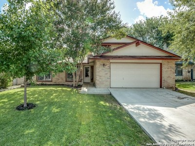 Single Family Home For Sale: 12319 Mapletree St