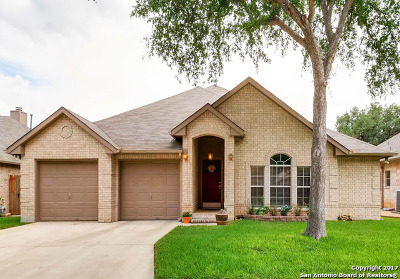 Single Family Home For Sale: 9426 Camino Venado