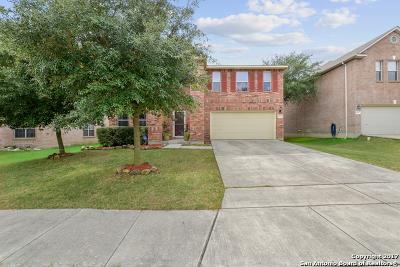 Single Family Home For Sale: 24523 Elise Fls