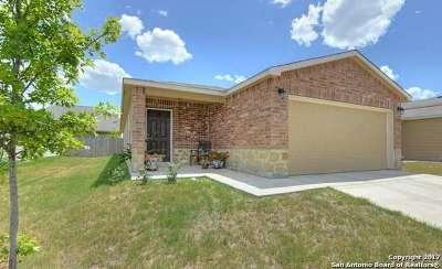 Single Family Home For Sale: 11746 Deer Ml