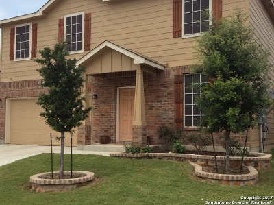 Selma Single Family Home For Sale: 3750 Lazy Diamond