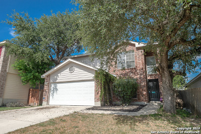 Single Family Home For Sale: 1210 Coral Bay