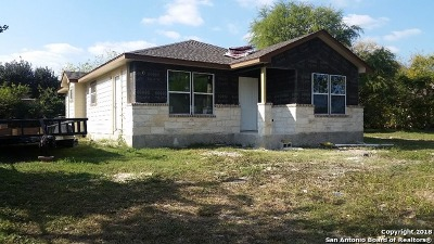 Single Family Home For Sale: 55 Carlota
