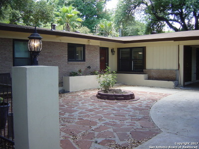 Single Family Home Price Change: 2311 Kenilworth Blvd