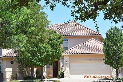 Single Family Home For Sale: 603 Hillsong