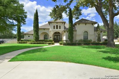 Atascosa County Single Family Home For Sale: 1618 Clover Rdg