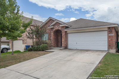 San Antonio Single Family Home For Sale: 7322 Concerto Dr
