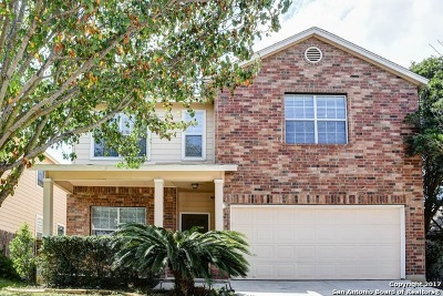 Single Family Home For Sale: 6411 Antares Park