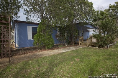 Manufactured Home Price Change: 164 County Road 158 A
