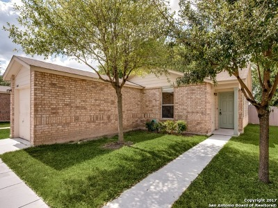 Single Family Home New: 10043 Southern Sun