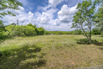 Guadalupe County Residential Lots & Land Price Change: 00 Jakes Colony Rd.