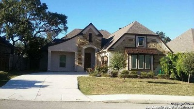 Single Family Home New: 6243 Cecilyann