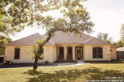 La Vernia Single Family Home For Sale: 117 Circle Six Dr