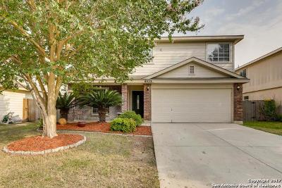 Selma Single Family Home Price Change: 8923 Quaker Rdg