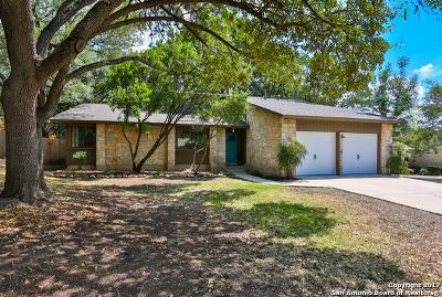 Single Family Home For Sale: 2919 Burnt Oak St