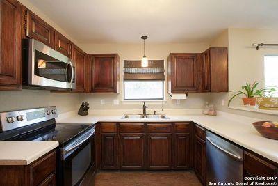San Antonio Single Family Home For Sale: 7322 Oswego Dr