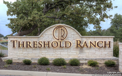 Boerne Residential Lots & Land For Sale: 3 Flemingfeld Lot 48