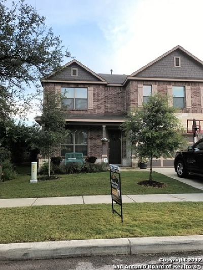 Kendall County Single Family Home For Sale: 209 Mustang Run