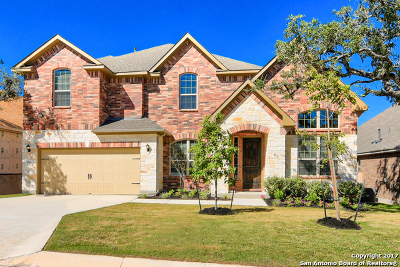 Fair Oaks Ranch Single Family Home Price Change: 9011 Gate Run