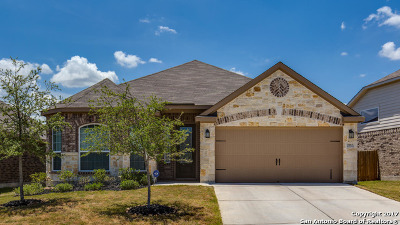 San Antonio Single Family Home For Sale: 7913 Oxbow Way