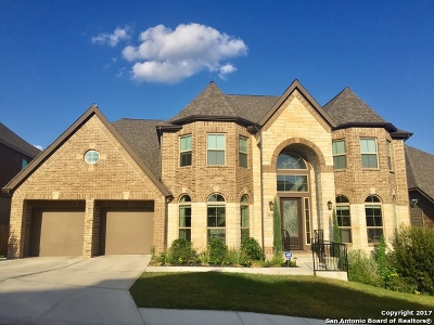 Single Family Home For Sale: 25832 Warbler Vw